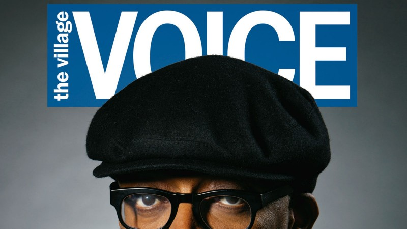 The Village Voice Ends Its Sixty-Three-Year Run