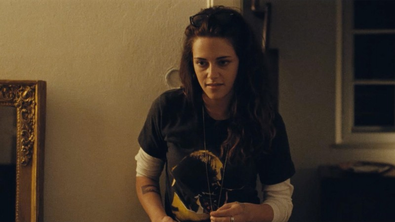 Less Is More: Kristen Stewart in Clouds of Sils Maria
