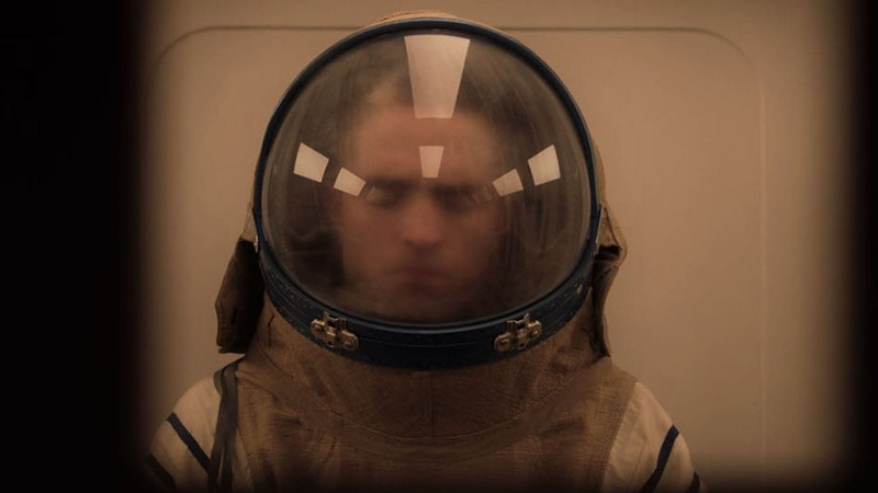 Claire Denis's High Life