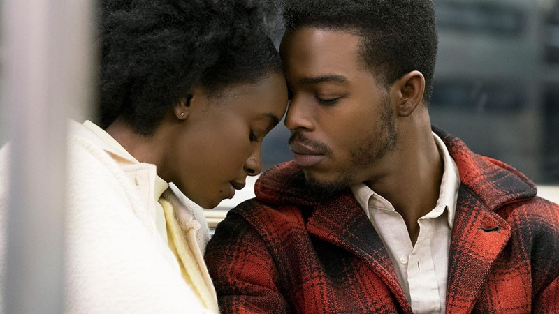 Barry Jenkins's If Beale Street Could Talk