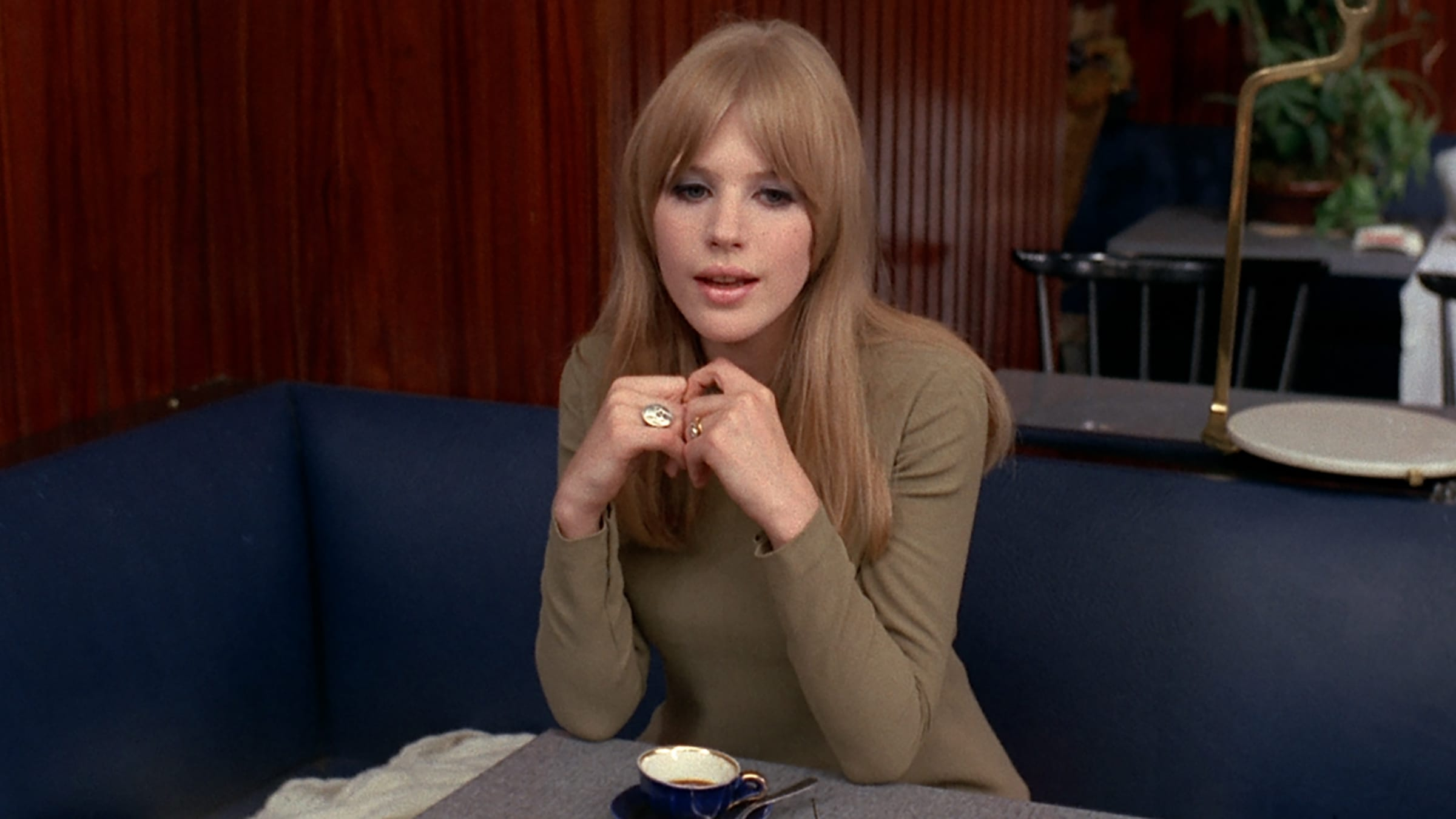 Marianne Faithfull Brings on the Heartbreak in <em>Made in U.S.A</em>
