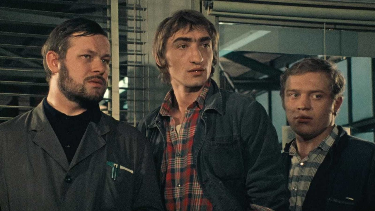 Is Fassbinder's Working-Class TV Drama Effective as Political Art?