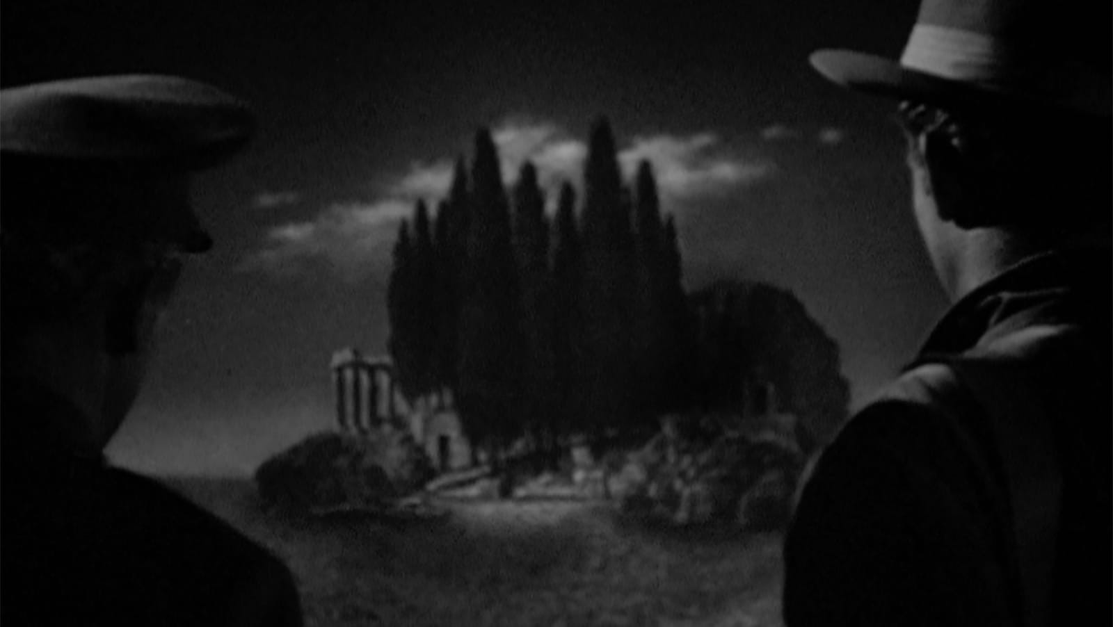 A Flower in the Mud: Val Lewton's Isle of the Dead