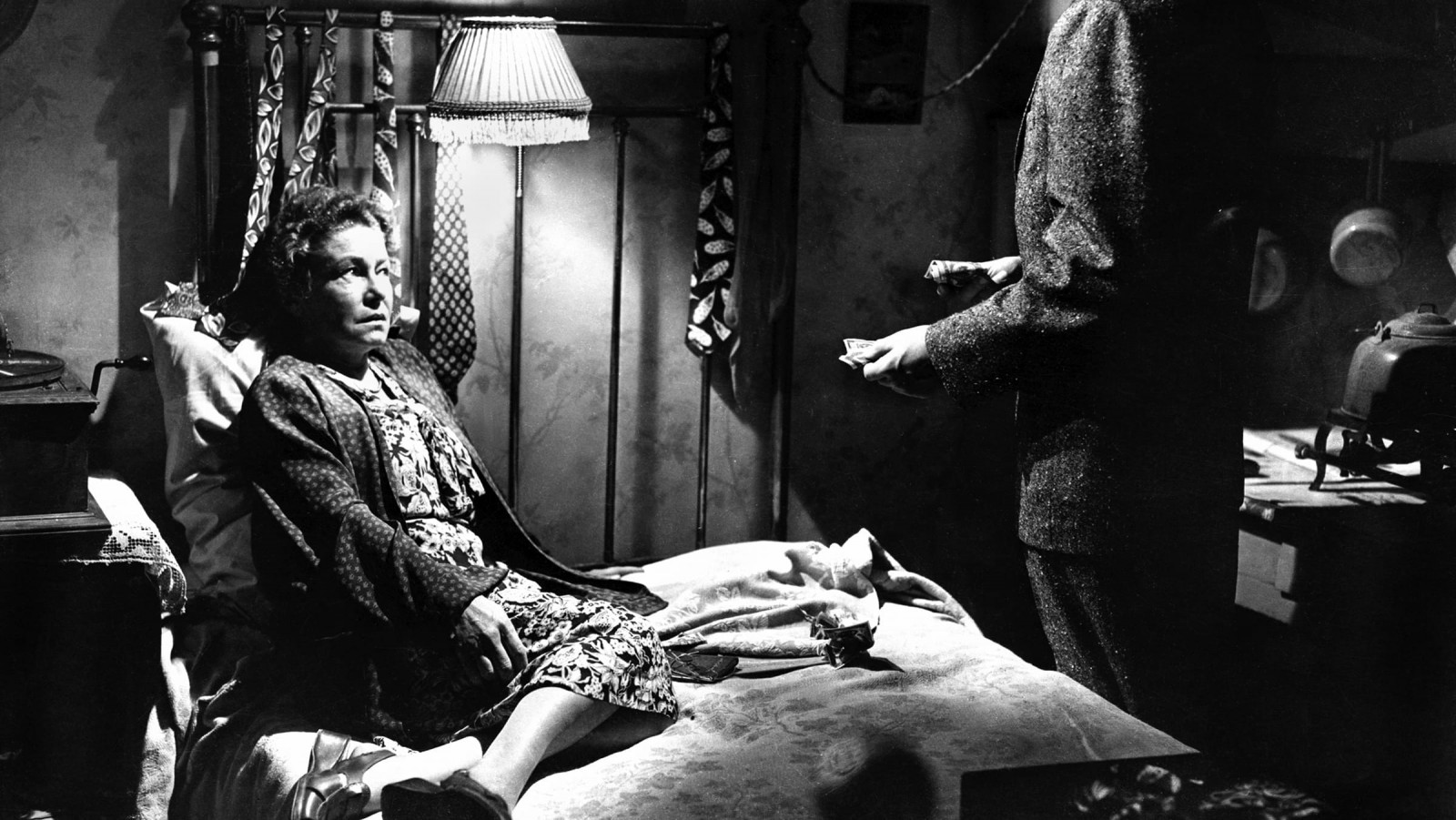 Least Wanted—Film Noir's Character Actors: Thelma Ritter