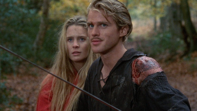 The Princess Bride: Let Me Sum Up