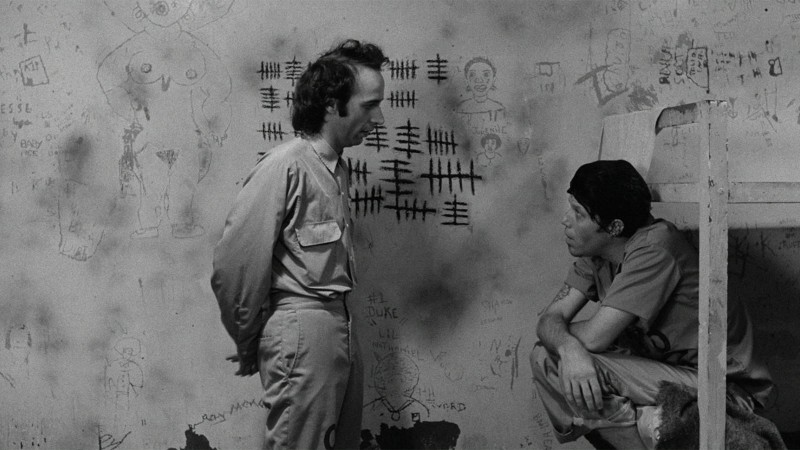 Jarmusch's Jailbirds in Seattle