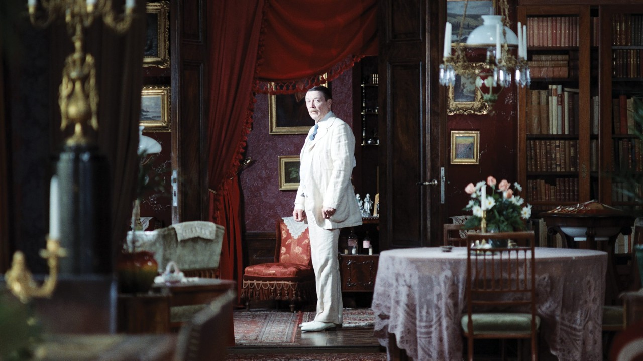 Fanny and Alexander: The Other Side