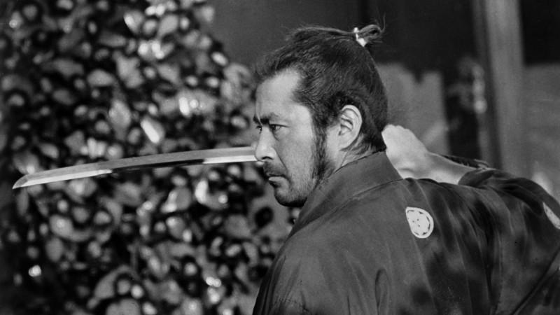 Tokyo Journal: Remembering Toshiro Mifune