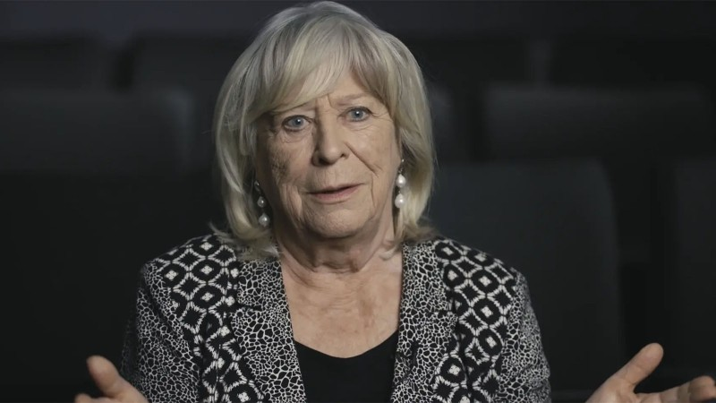 Margarethe von Trotta Found Her Cinema Gateway in The Seventh Seal