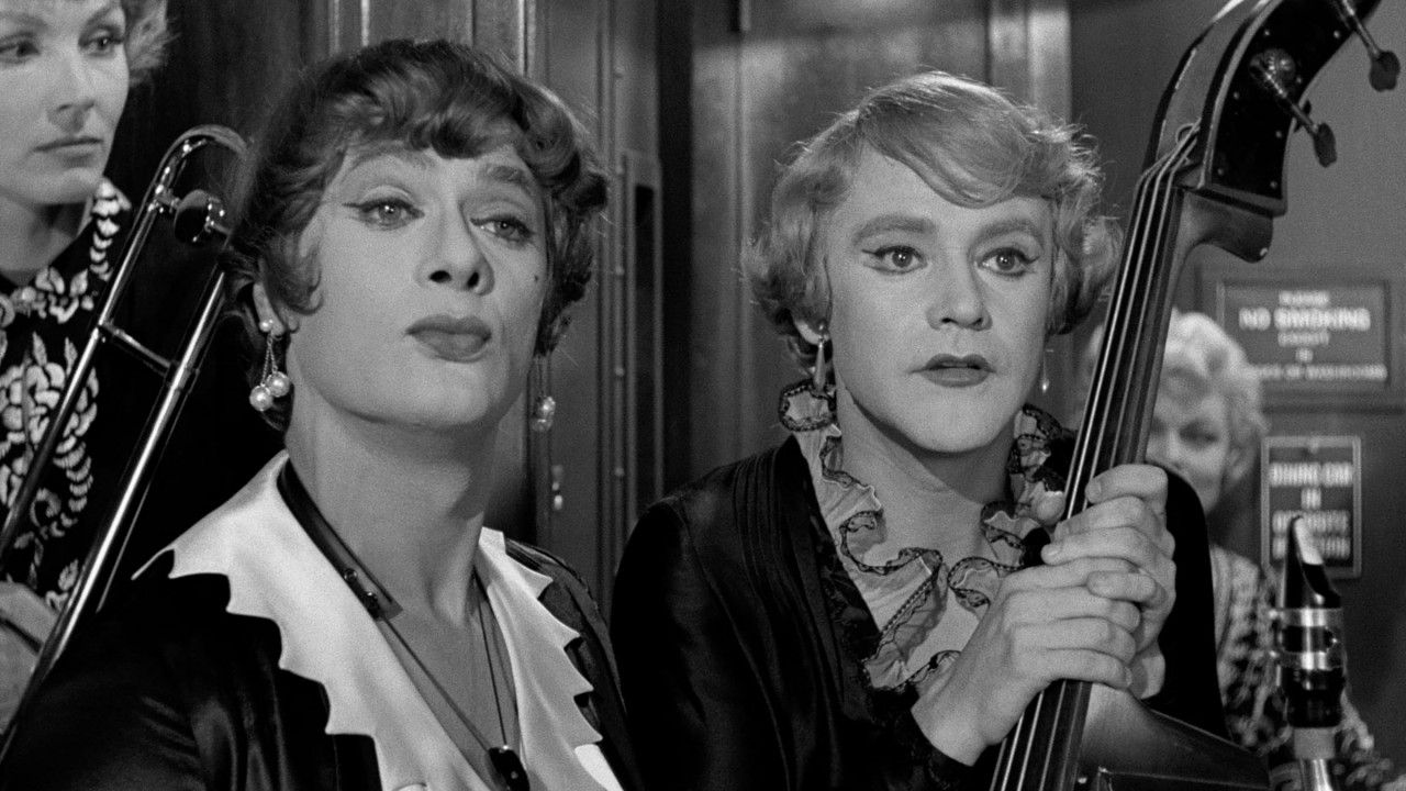 Some Like It Hot: How to Have Fun