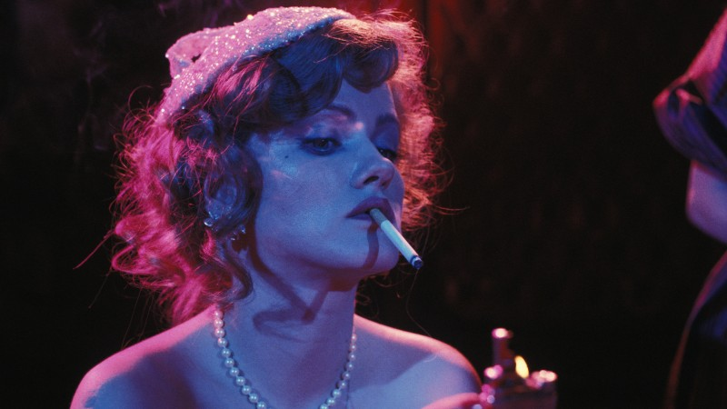 Candy-Colored Fassbinder in Madison
