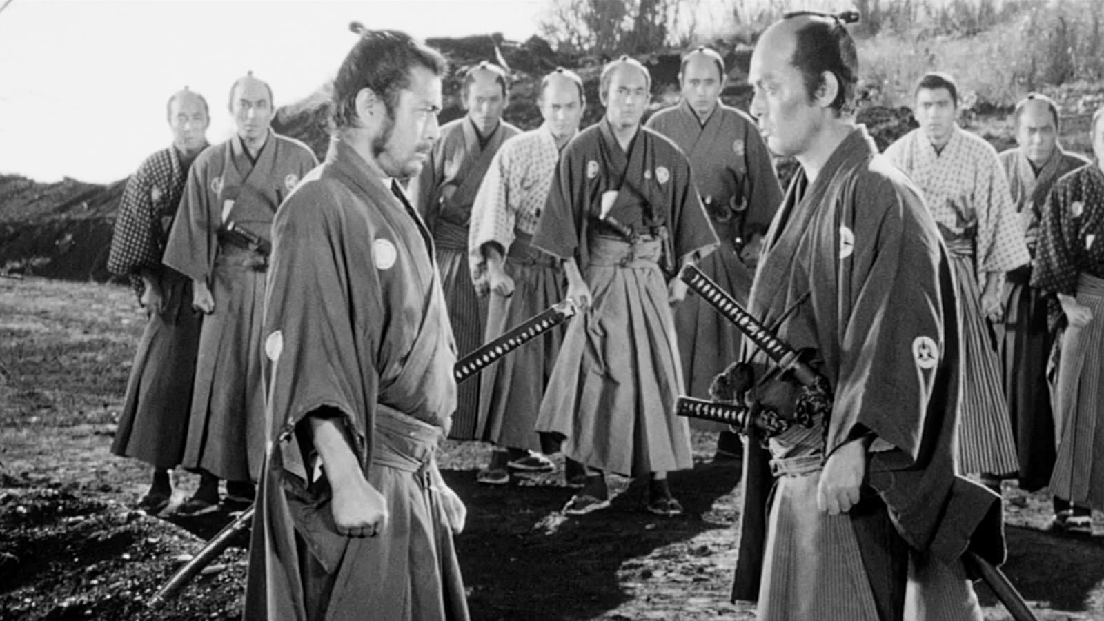 Sanjuro: Return of the Ronin