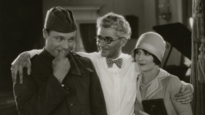The Birth of a Quiet Radical: John M. Stahl's Silent Films