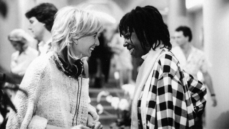 Remembering Penny Marshall