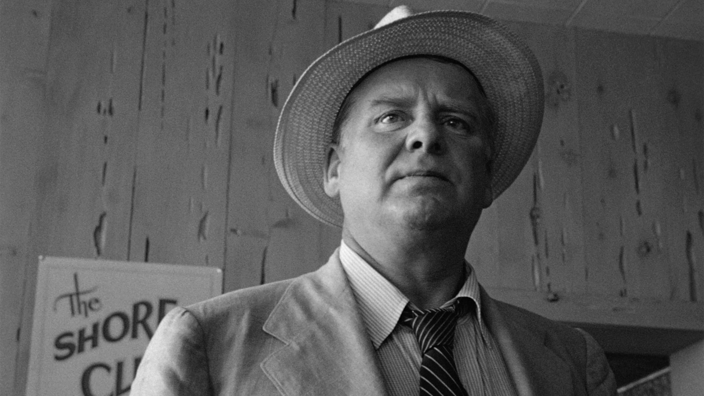 Least Wanted—Film Noir's Character Actors: Wallace Ford