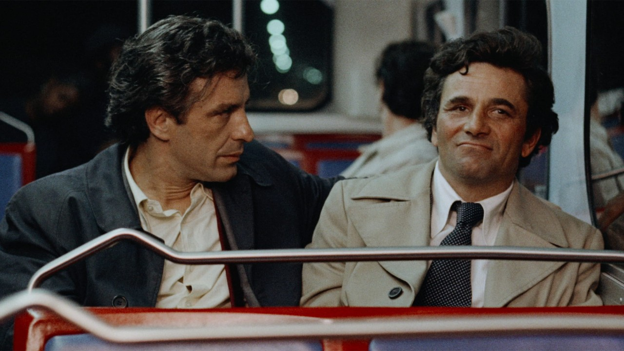 Mikey and Nicky: Difficult Men
