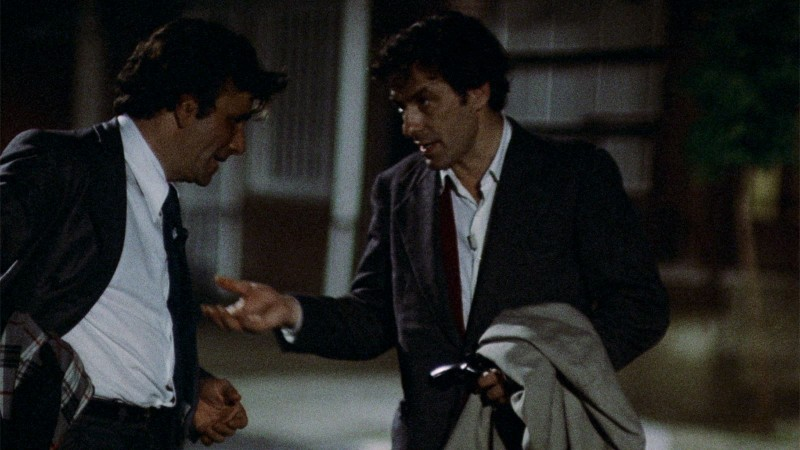 Writing with the Body: Mikey and Nicky as an Actors' Showcase