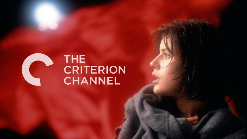 The Criterion Channel Launches on April 8