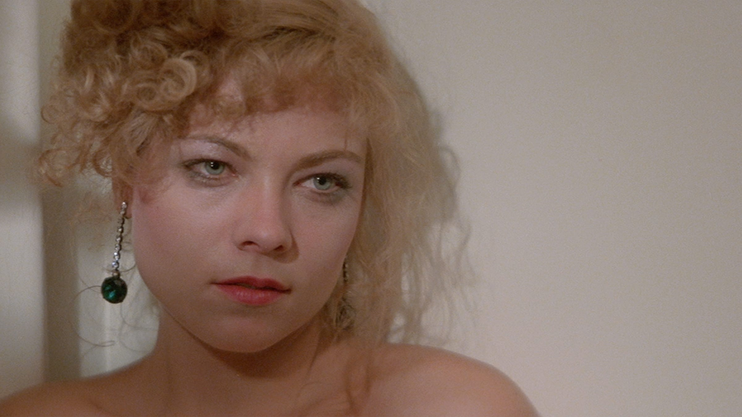 Too Close for Comfort: Theresa Russell in Bad Timing