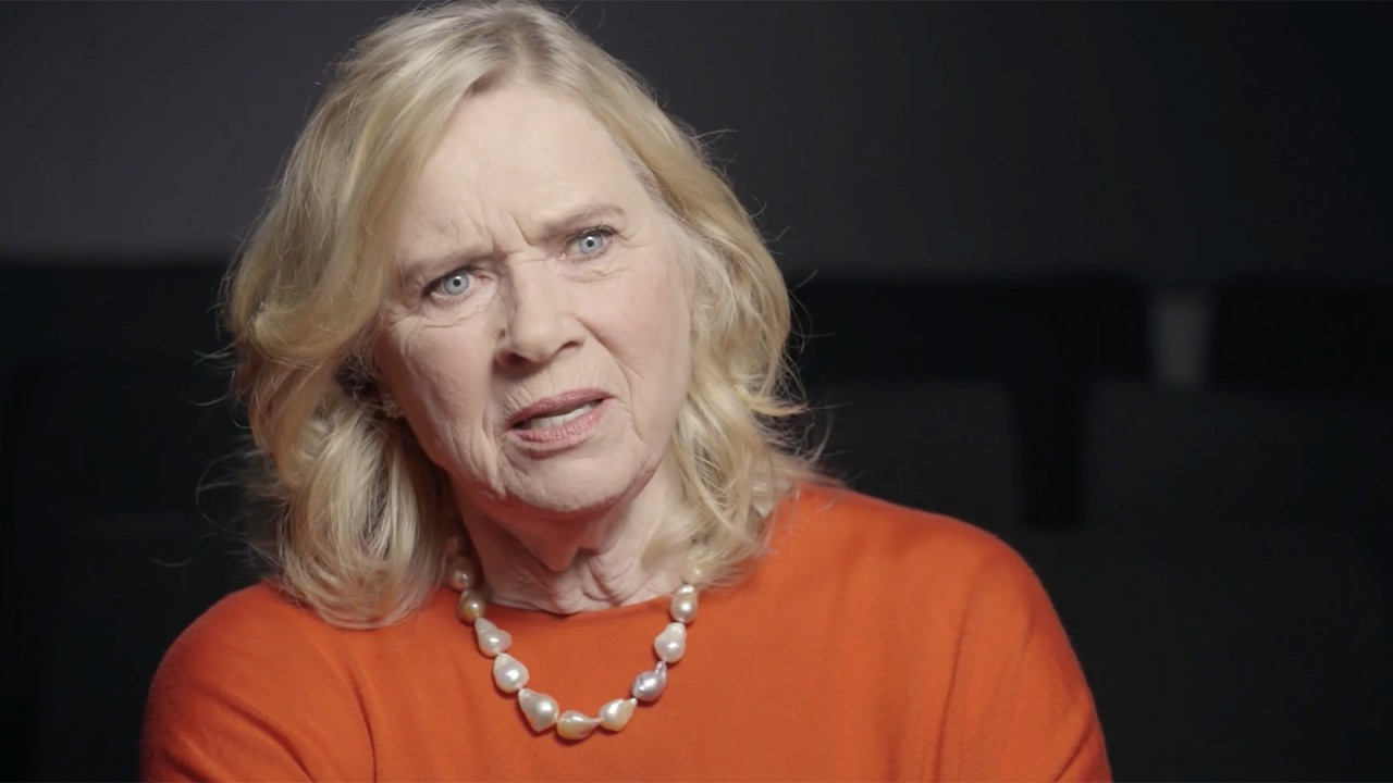 "Liv Ullmann Recalls ""Shattering"" Moments on the Set of Shame"