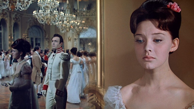 Cinema's Ultimate War and Peace, Sumptuously Restored
