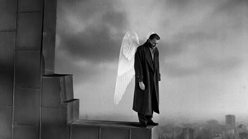 "Bruno Ganz: ""I Know Now What No Angel Knows"""