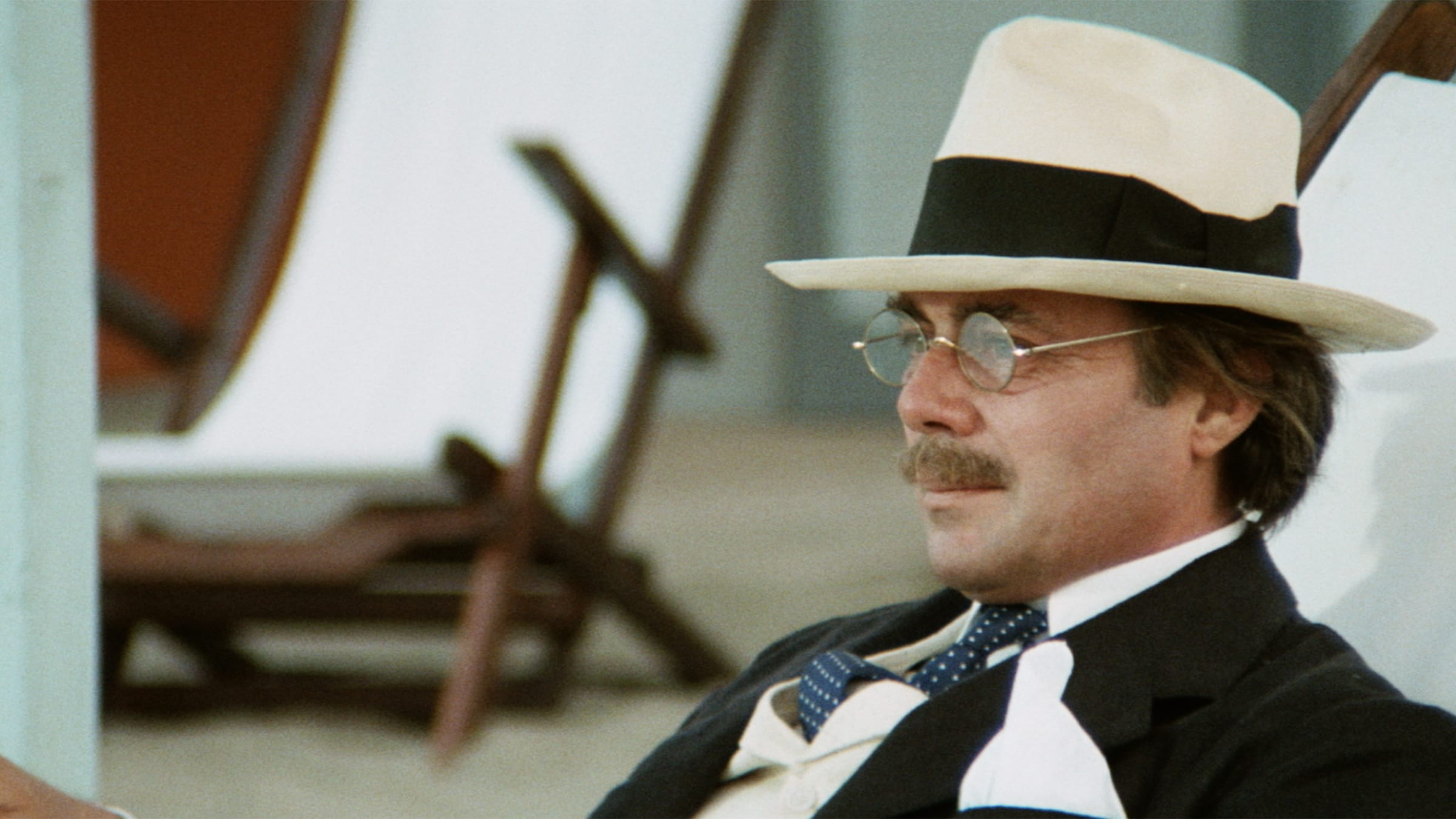 Death in Venice: Ruinous Infatuation