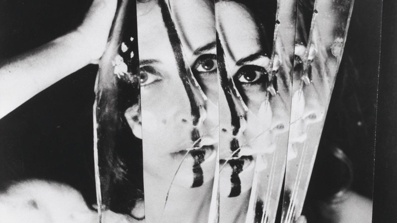 The Female Power of Carolee Schneemann