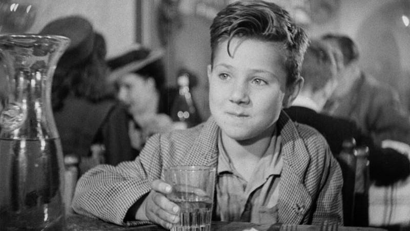 The Joy and Pain of One Good Meal in Bicycle Thieves