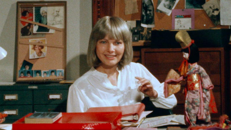 Getting to Know Barbara Loden