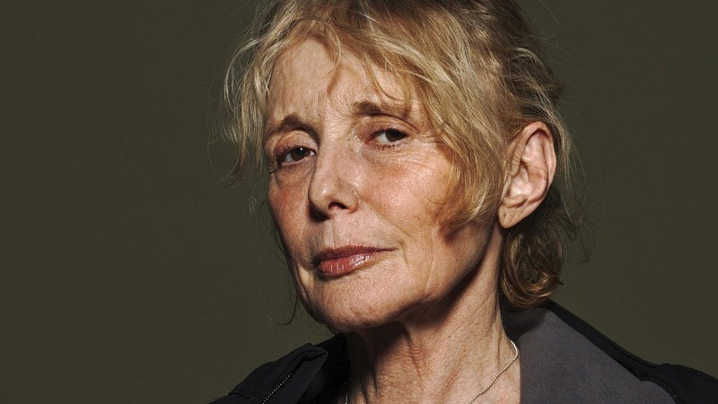 Claire Denis in New York
