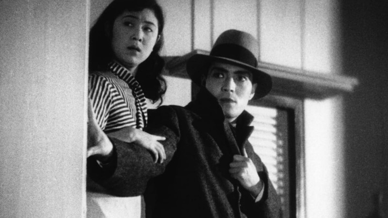 Ozu in the Underworld, with a New Live Score