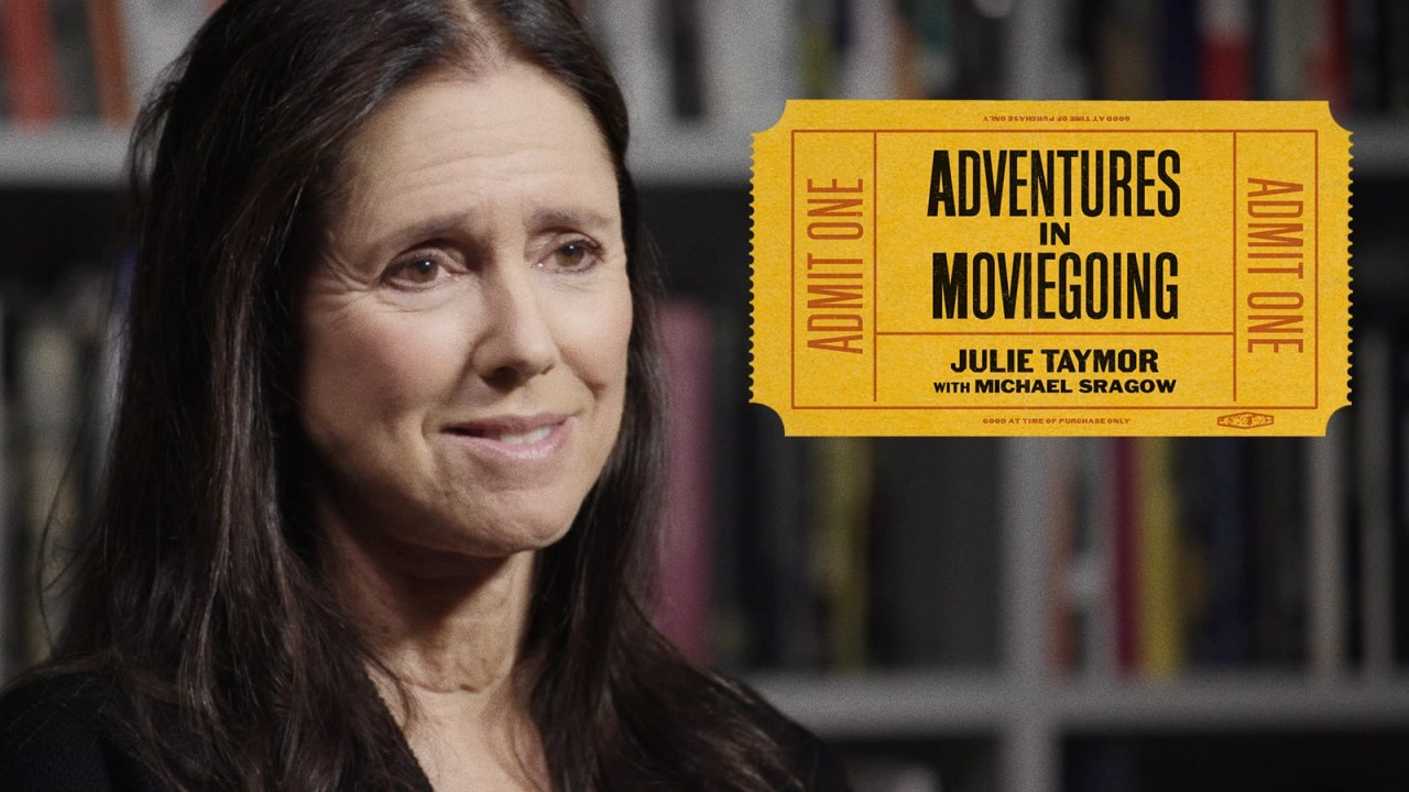 How Julie Taymor Found a Zest for Life in Cinema