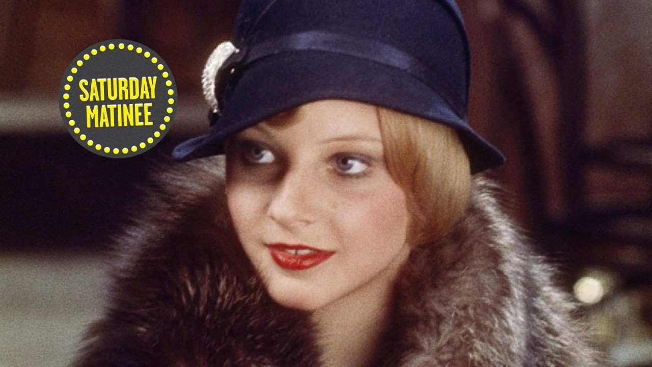 Sofia Coppola Revisits Her Childhood Memories of Bugsy Malone