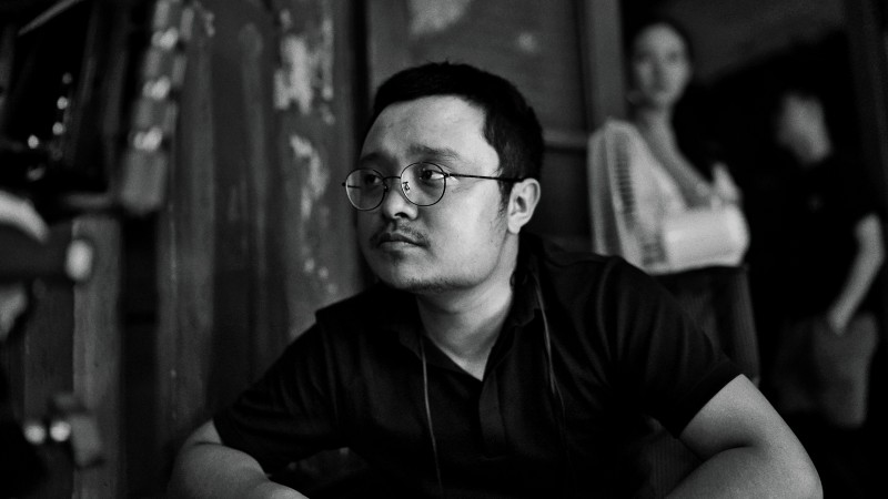 Lucid Dreams: A Conversation with Bi Gan
