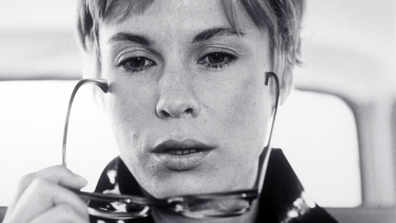 "Bibi Andersson, ""Simple, Uncomplicated, and Deep"""