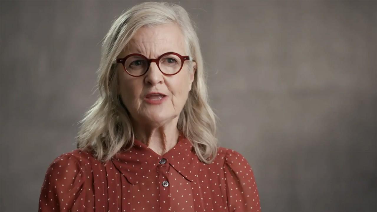Gillian Armstrong on Dismantling Men's Fantasies of Women