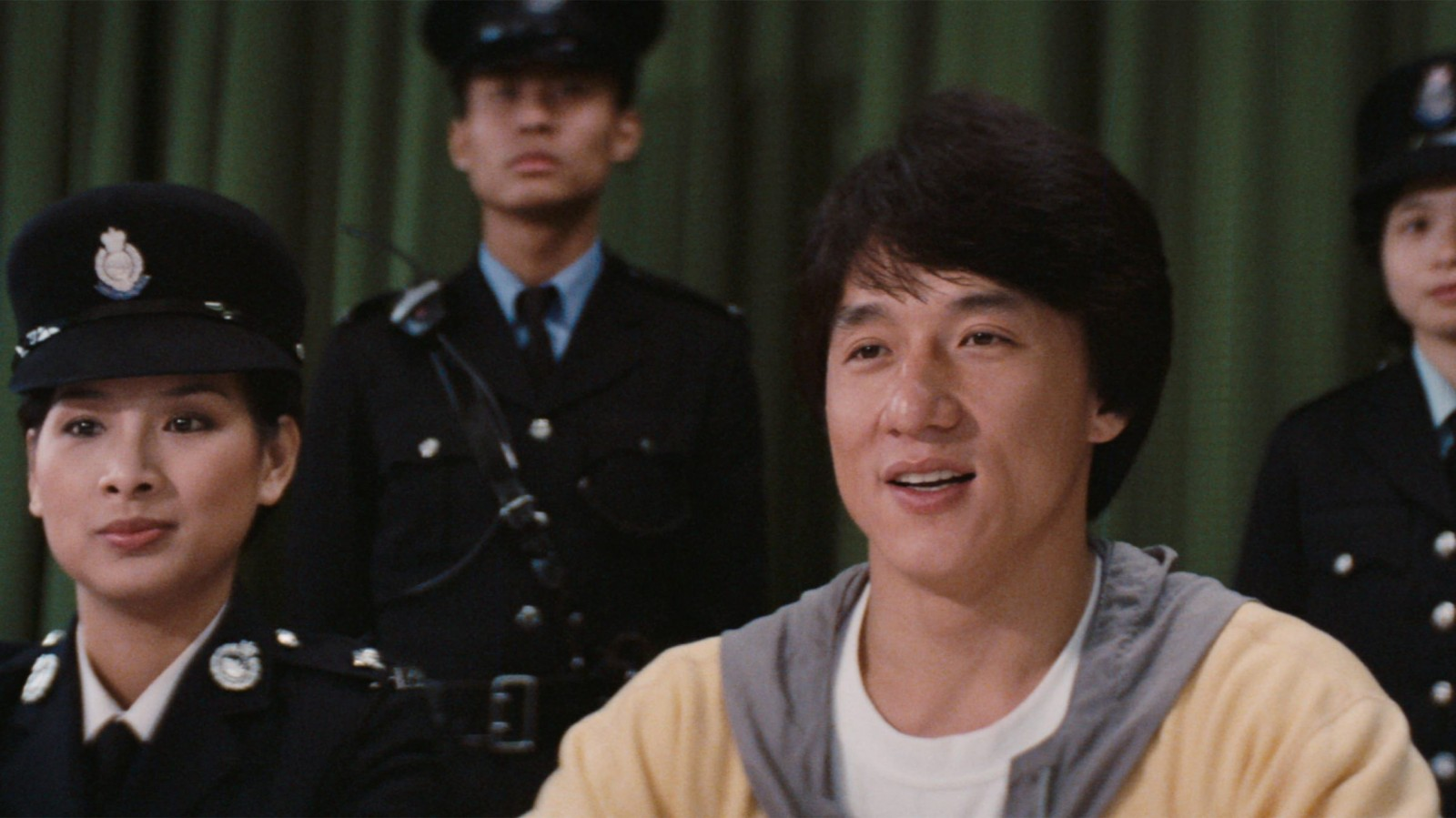 Police Story and Police Story 2: Law and Disorder