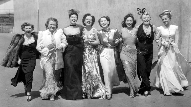 George Cukor's Way with Women