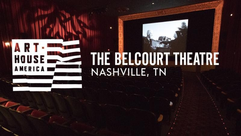 A Cinematic Hub at the Heart of Music City