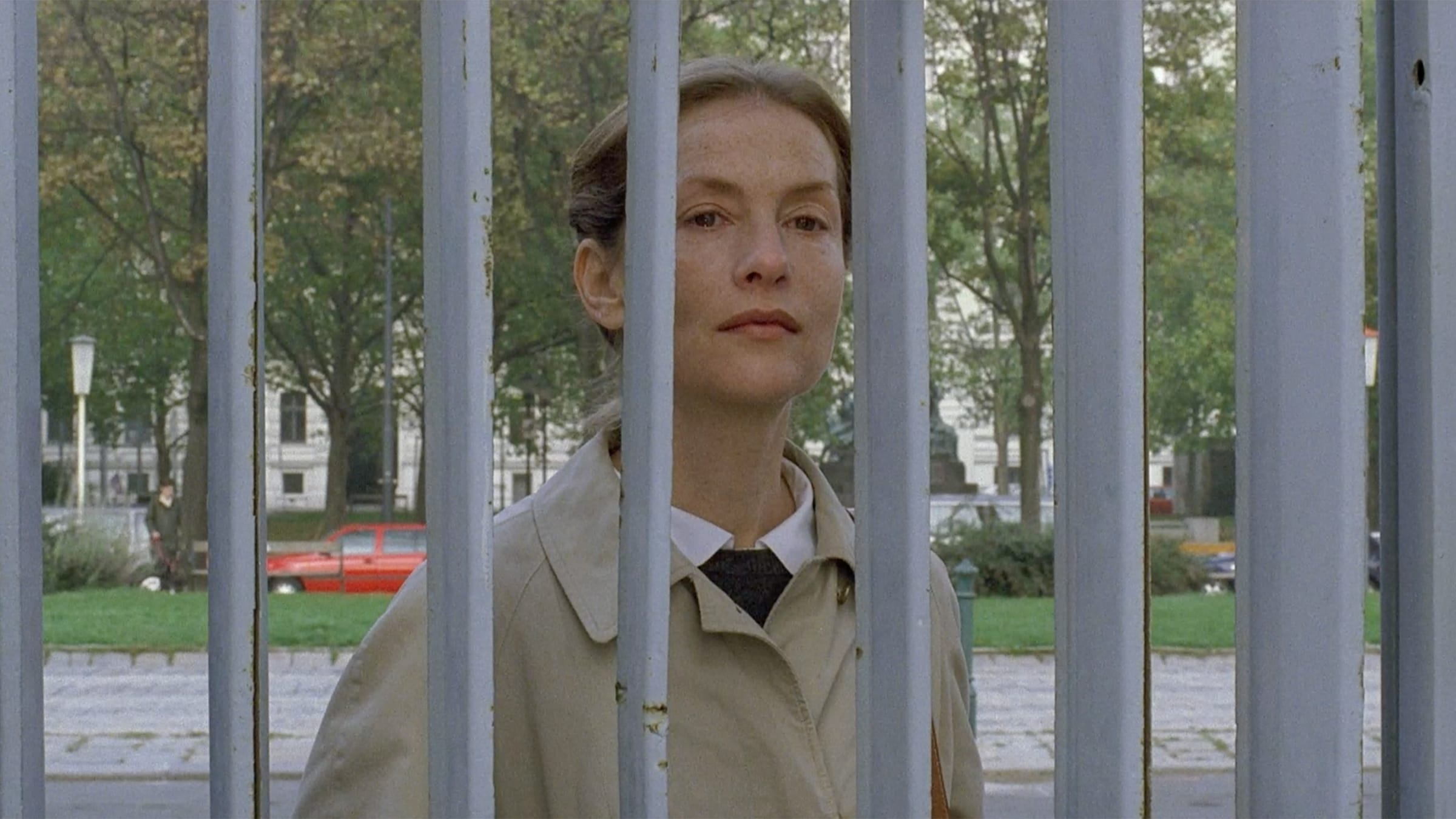 Breaking the Ice: The Beginning of Desire in <em>The Piano Teacher</em>