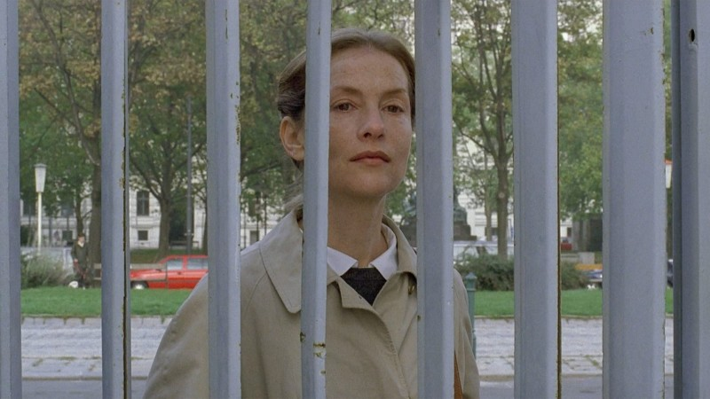 Breaking the Ice: The Beginning of Desire in The Piano Teacher