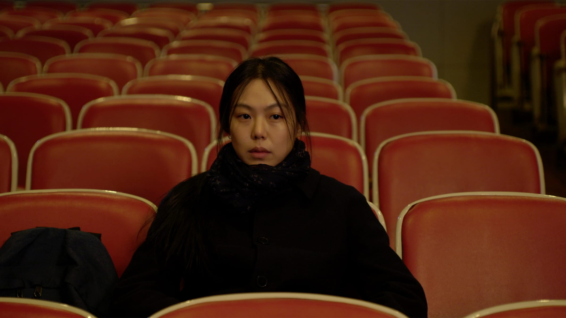 Silent Treatment: Kim Min-hee in On the Beach at Night Alone
