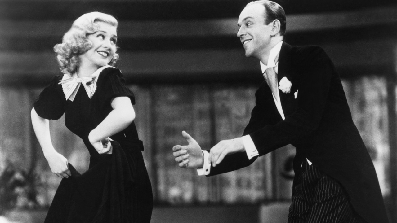 Why Swing Time Is the Greatest of All Dance Films