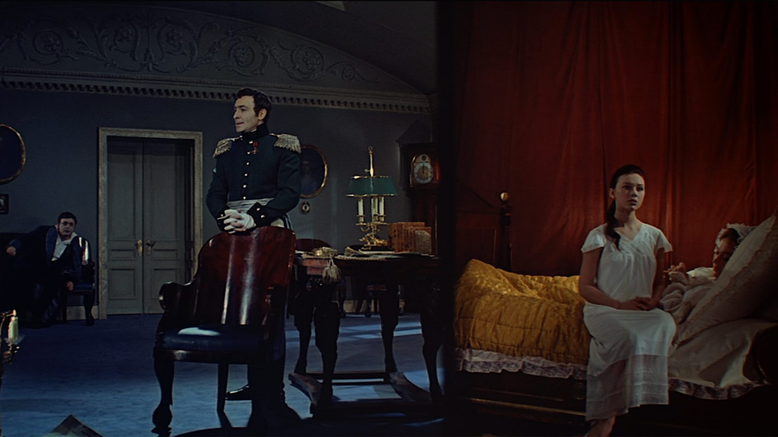 War and Peace (1966) | The Criterion Collection