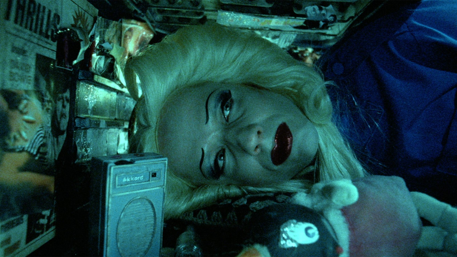 Hedwig and the Angry Inch: She Sings the Body Electric