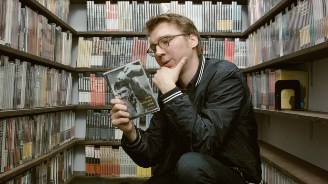 Paul Dano's Closet Picks