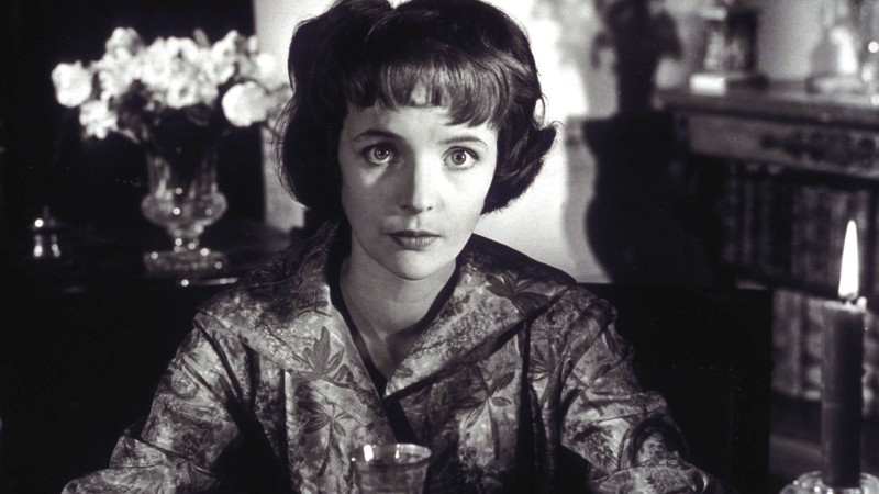 "Edith Scob Gave ""the Unreal Reality"""