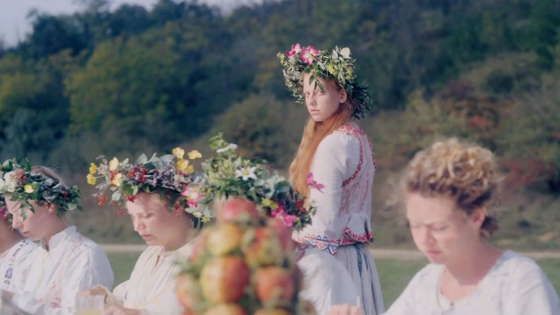 Ari Aster Returns with Midsommar