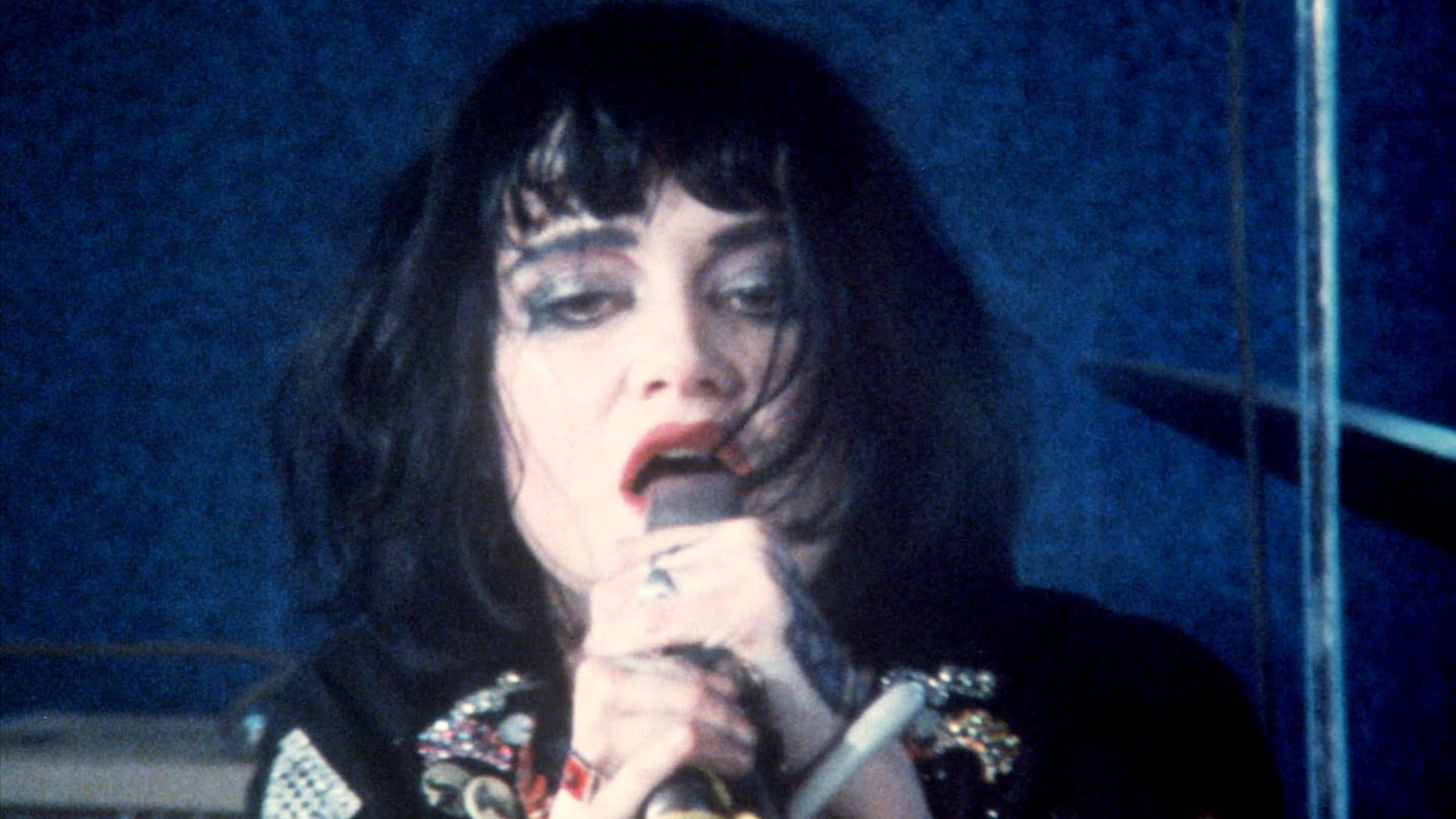 The Truth About Punk According to Penelope Spheeris
